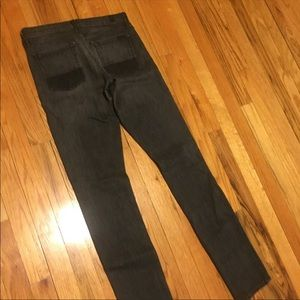 7 For All Mankind Jeans - 7 for all mankind jeans roxanne cut size 28